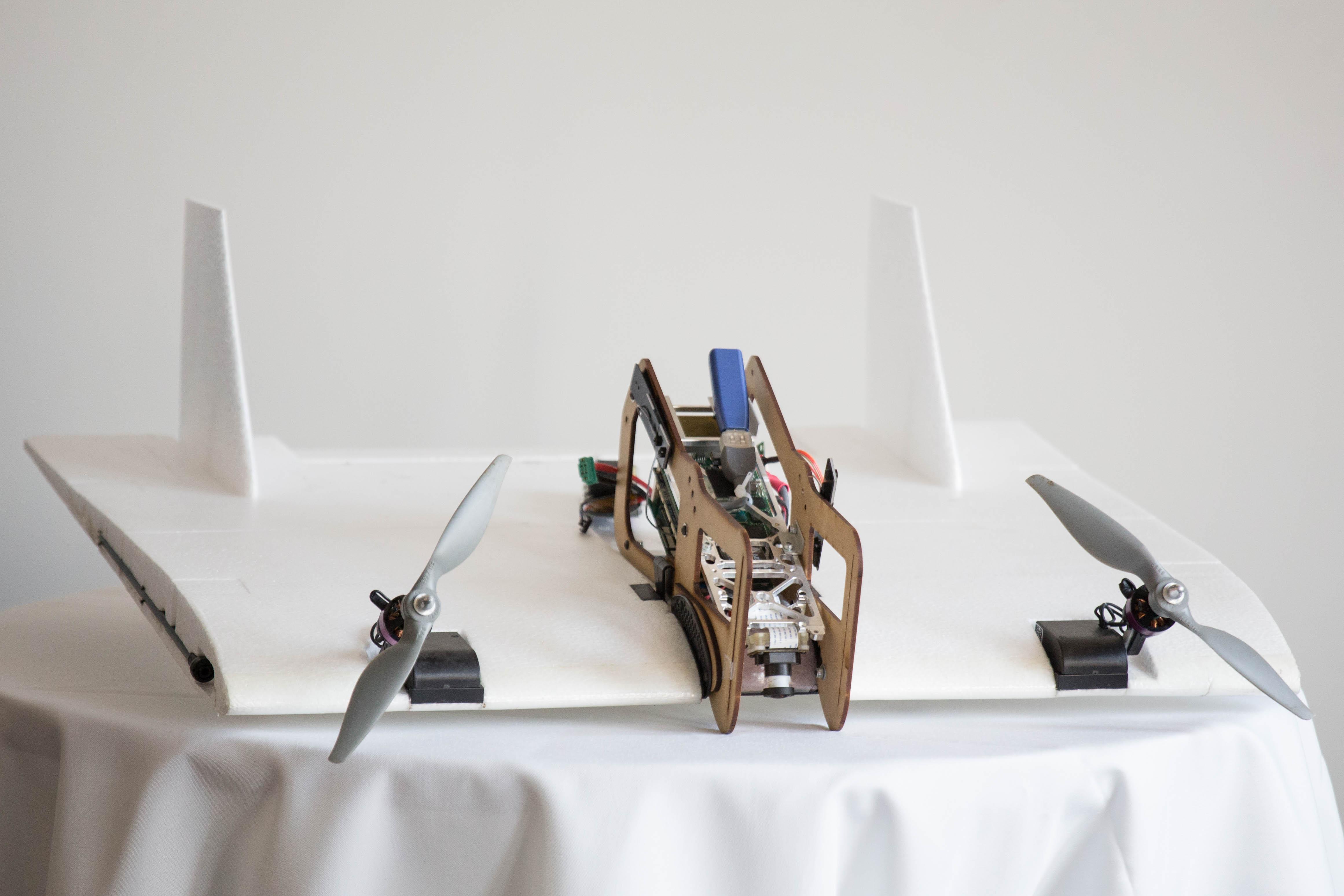Flying Robots – Autonomous Systems Lab | ETH Zurich